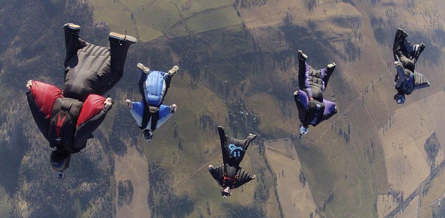 Skydive Australia - York Dropzone Image