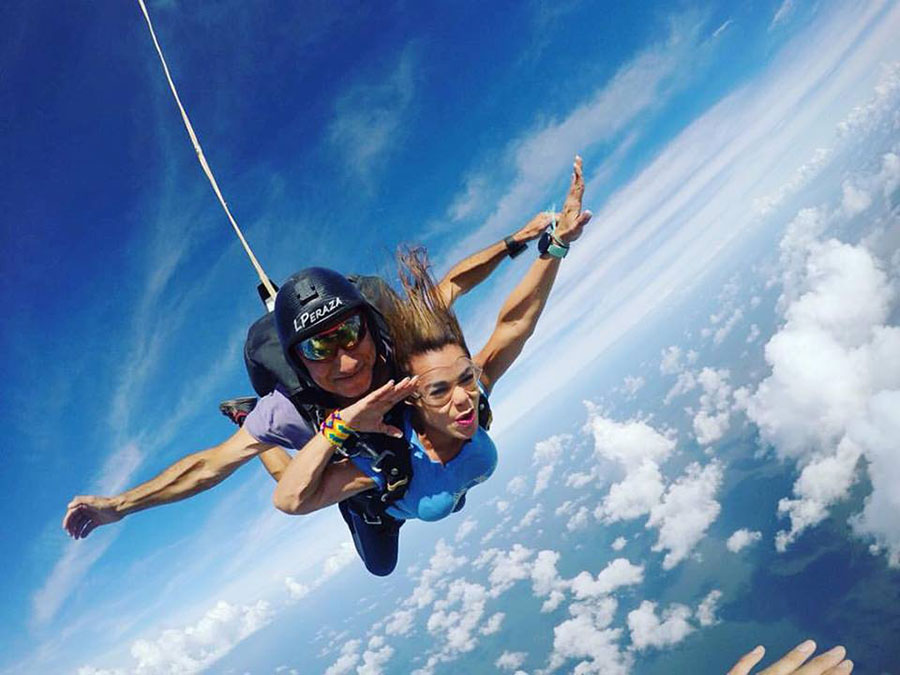 Skydive Caribbean Dropzone Image