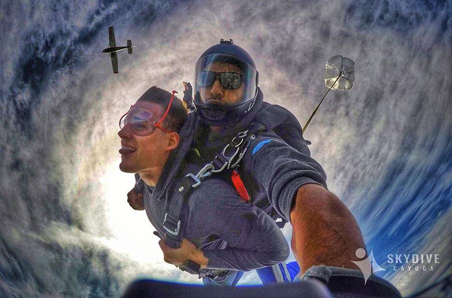 Skydive Cayuga Dropzone Image