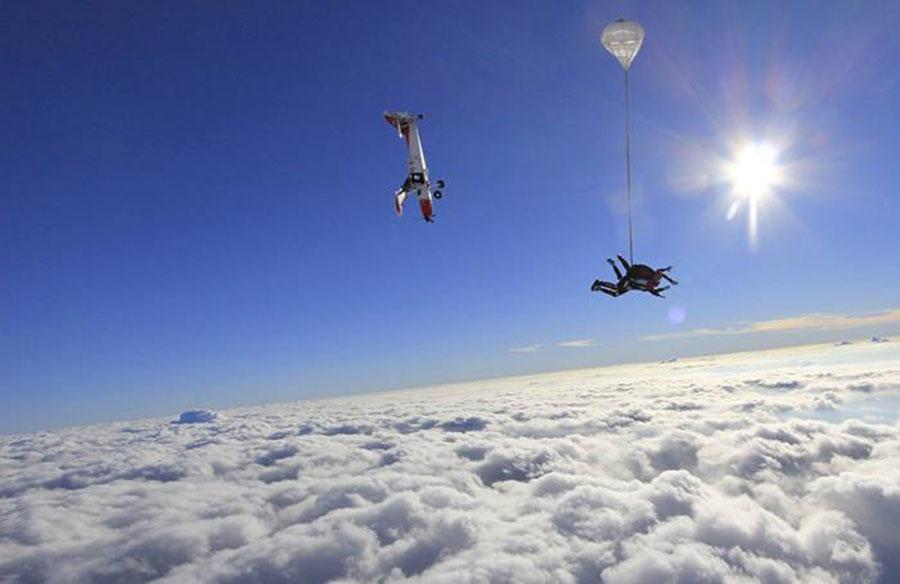 Skydive Club 3miasto Dropzone Image