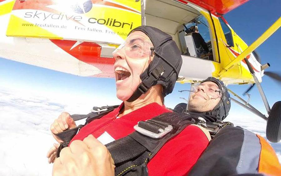 Colibri Skydive Dropzone Image