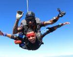 Skydive Cuautla Dropzone Image