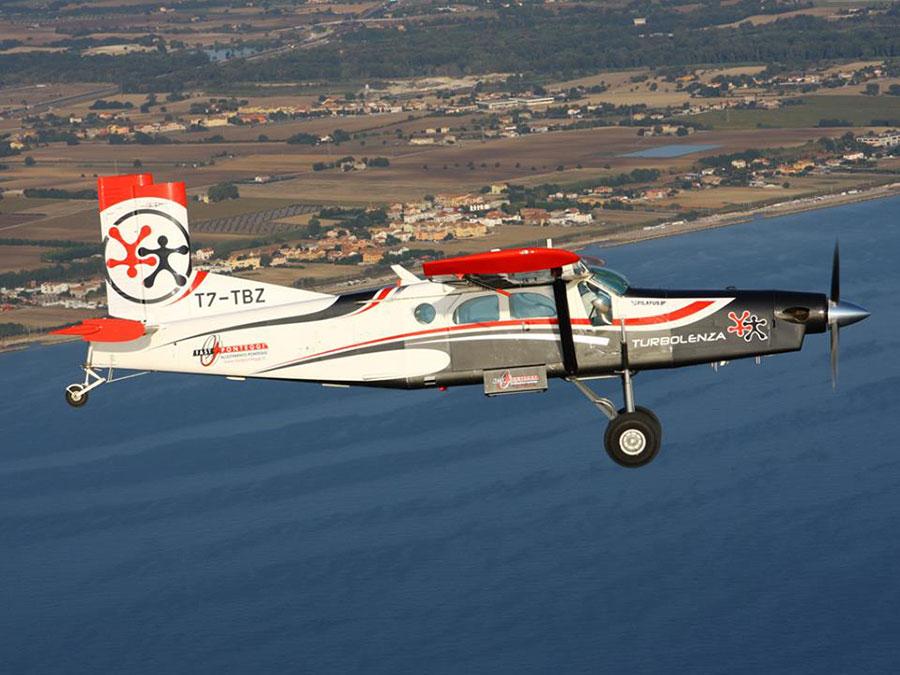 Skydive Fano Dropzone Image