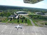 Skydive Finsterwalde Dropzone Image