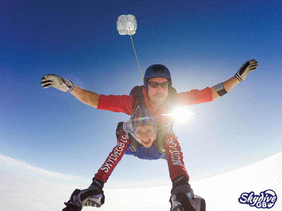 Skydive GB Dropzone Image