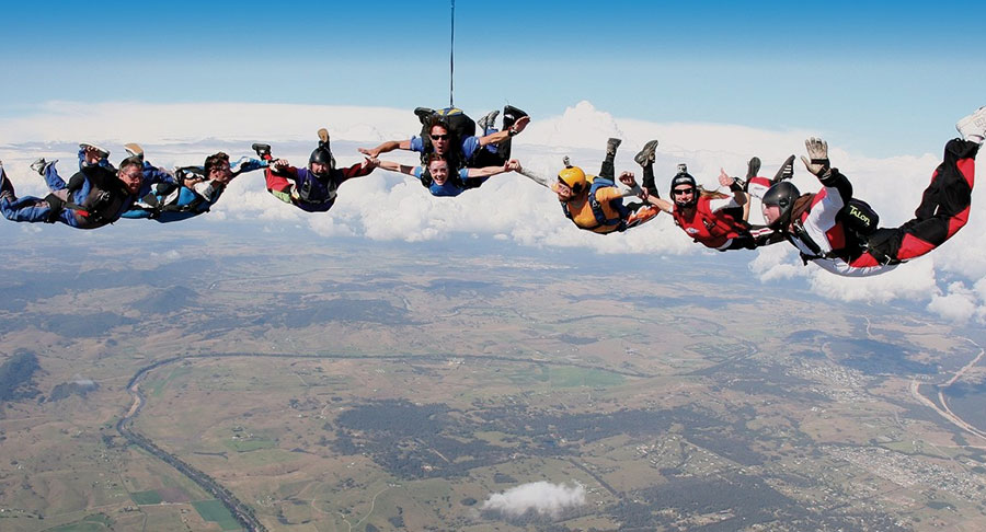 Skydive Australia - Hunter Valley Dropzone Image