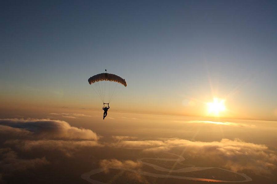 Skydive Kharkov Dropzone Image