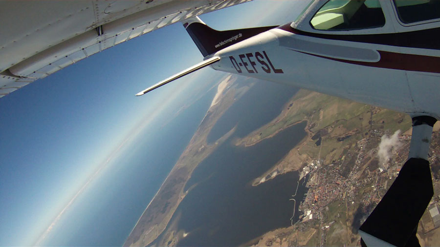 Skydive Ostsee Dropzone Image