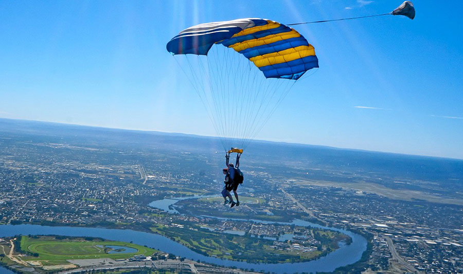 Skydive Australia - Perth City Dropzone Image