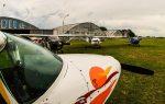 Skydive Rosario Dropzone Image