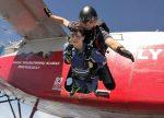 Siauliai Skydiving Club Dropzone Image