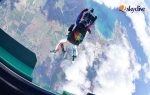 Skydive Sicilia Dropzone Image