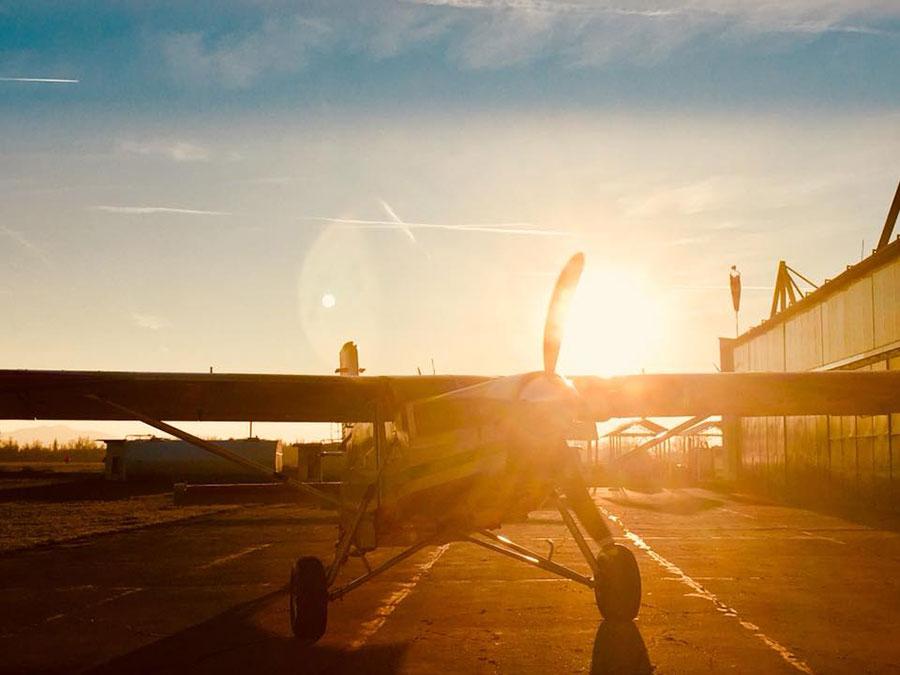 Skydive Slavnica Dropzone Image