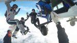 Fallschirmsportgruppe Wildeshausen Dropzone Image