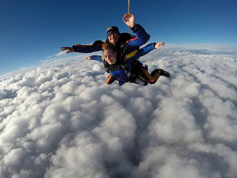 Skydive Wrocław Dropzone Image