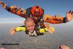 Skydiving Frango Loco Dropzone Image