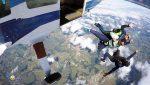 SkyRadical Paraquedismo Dropzone Image