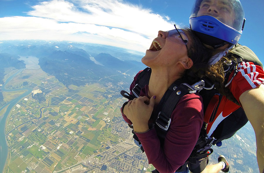 Vancouver Skydive - Pitt Meadows, Canada | Skydiving Source