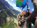 Whistler Skydiving Dropzone Image
