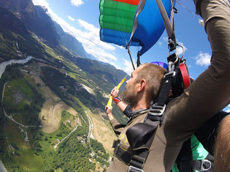 Whistler Skydiving - Pemberton, Canada | Skydiving Source