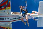Sky Camp Dropzone Image