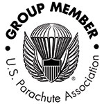 USPA Group Member Badge